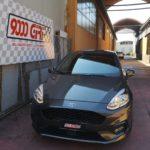 """Elaborazione Ford Fiesta 1.0 Ecoboost """"Qualità d.o.c."""""""