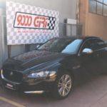 "Elaborazione Jaguar Xf 2.0 ""Meraviglia"""