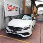 "Elaborazione Mercedes A200 cdi ""Talismano"""
