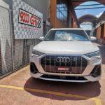"Elaborazione Audi Q3 2.0 Tfsi ""Divertimento assoluto"""