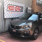 """Elaborazione Peugeot 3008 1.5 hdi """"Speranza"""""""