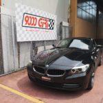 """Elaborazione Bmw Z4 23i """"Luxury car"""""""