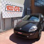 """Elaborazione Fiat Grande Punto 1.2 16v """"Supreme"""""""