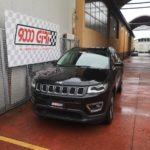 "Elaborazione Jeep Compass 2.0 td ""Speed trottle"""