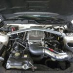 """Elaborazione Ford Mustang 4.6 """"Identità nascosta"""""""
