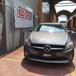 """Elaborazione Mercedes GLA 180 1.5 tb """"Centro di gravità permanente"""""""