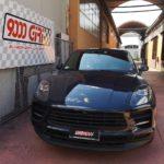 "Porsche Macan 2.0 tb ""Nautica chic"""
