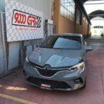 "Elaborazione Renault Clio 1.0 Tce ""Music Parade"""