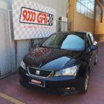 """Elaborazione Seat Ibiza 1.2 6J """"La sempliciotta"""""""