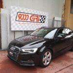 """Elaborazione Audi A3 1.5 tsi """"Visione celestiale"""""""