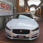 "Elaborazione Jaguar Xe ""Reghetton"""