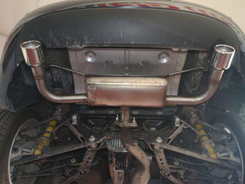 Mazda Mx 5 2.0 powered by 9000 giri