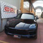 """Elaborazione Porsche Cayenne 3.0 """"Pixel"""""""