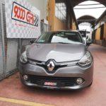 """Elaborazione Renault Clio 1.4 td """"Punto e a capo"""""""