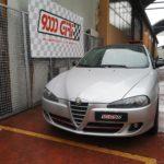 """Elaborazione Alfa Romeo 147 1.6 16v """"Ad un passo dalla luna"""""""