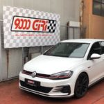"Elaborazione Vw Golf 7.5 Performance ""Performance assoluta"""