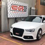 """Elaborazione Audi 3.0 Tfsi """"Effetto positivo"""""""
