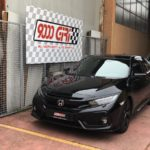 "Elaborazione Honda Civic 1.5 Vtec ""Efficace"""