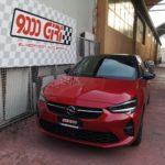 """Elaborazione Opel Corsa 1.2 Turbo """"Digital"""""""