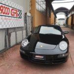 """Elaborazione Porsche 997 3.6 Carrera 4 """"Talismano"""""""