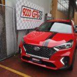 "Elaborazione Hyundai Tucson Ix35 1.6 Hybrid ""Dolce ricordo"""