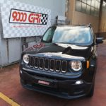 "Elaborazione Jeep Renegade 2.0 tdi ""King cab"""