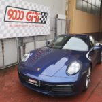 """Elaborazione Porsche 992 Carrera 2S """"Straordinaria"""""""