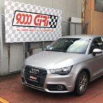 """Elaborazione Audi A1 1.4 tdi """"Prototype"""""""