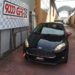 "Elaborazione Ford Fiesta 1.5 td ""Cicerchia"""