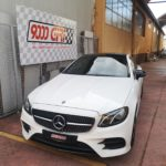 """Elaborazione Mercedes classe E Coupè 300d """" Grande progetto"""""""