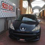 """Elaborazione Peugeot 207 1.4 """"La poesia"""""""