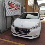 """Elaborazione Peugeot 208 gti """"Formidabile"""""""