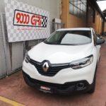 """Elaborazione Renault Kajar 1.5 dci """"Curve pericolose"""""""