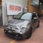 """Elaborazione Fiat 500 Abarth 595 Competizione """"Purosangue"""""""