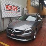 """Elaborazione Mercedes classe A 1.5 dci """"Portobello"""""""