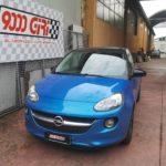 """Elaborazione Opel Adam 1.2 16v """"Relax"""""""