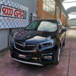 "Elaborazione Opel Mokka 1.4 ""Real Estate"""
