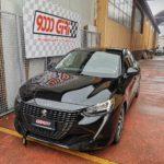 """Elaborazione Peugeot 208 1.3 tb 3 cil. """"Diamond"""""""