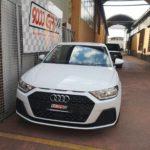 """Elaborazione Audi A1 1.0 tfsi """"Triplete"""""""