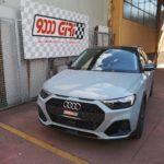 """Elaborazione Audi A1 1.0 tfsi """"Gossip"""""""