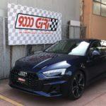 """Elaborazione Audi A5 45 """"Sensual attraction"""""""