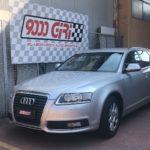 """Elaborazione Audi A6 2.0 tfsi """"No excuse"""""""