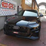 "Elaborazione Audi Q8 5.0 tdi ""Vita fresh"""