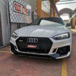 """Elaborazione Audi Rs5 """"Gun fire"""""""