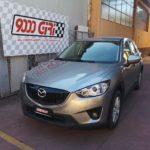 """Elaborazione Mazda Cx5 2.2 cdi """"Email"""""""