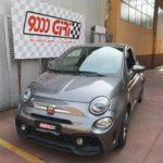 """Elaborazione Fiat 500 Abarth """"Piccante"""""""