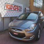 "Hyundai I20 1.6 crdi ""Filter King"""