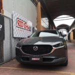 """Elaborazione Mazda CX 30 """"Primavera"""""""