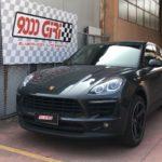 """Elaborazione Porsche Macan 2.0 tb """"Spettacolare"""""""
