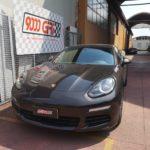 """Elaborazione Porsche Panamera 3.0 td """"La scissione dell'atomo"""""""